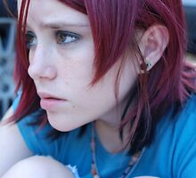 depressed by MorganAshley