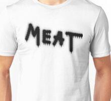 MEAT Unisex T-Shirt