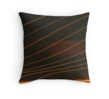 Lights in Lao Throw Pillow