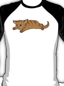 Tired Kitten T-Shirt
