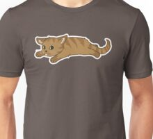 Tired Kitten Unisex T-Shirt