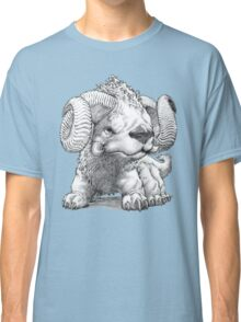 The South Highland Ram Dog Classic T-Shirt