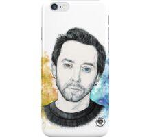 Tim iPhone Case/Skin