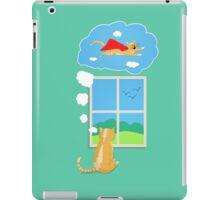 Cats Just Wanna Have Fun iPad Case/Skin