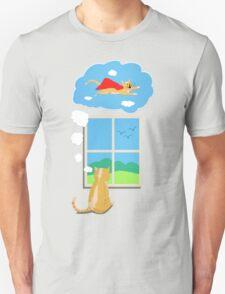 Cats Just Wanna Have Fun T-Shirt