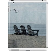 I've Got Dreams To Remember iPad Case/Skin