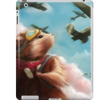 Dream for the Sky iPad Case/Skin