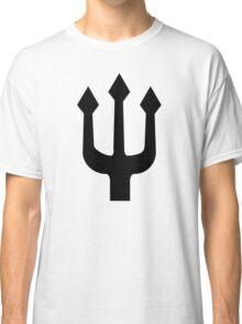 Devil trident Classic T-Shirt