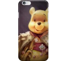 Tigger's Painting iPhone Case/Skin