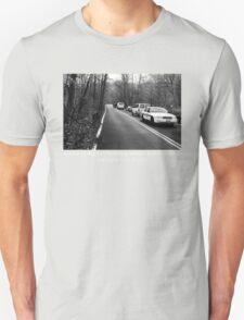 Leakin Park Unisex T-Shirt