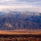 The Sandia's by doorfrontphotos