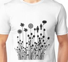 stalks of love Unisex T-Shirt