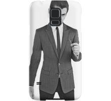 Alex Turner Samsung Galaxy Case/Skin