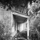 Abandoned by © Joe  Beasley IPA