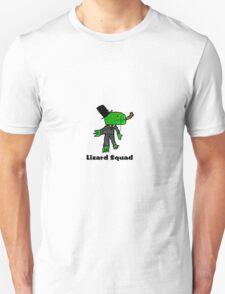 Lizard Squad Unisex T-Shirt