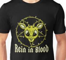 Rein In Blood Unisex T-Shirt
