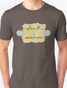 Knit Fast - Die Warm Unisex T-Shirt