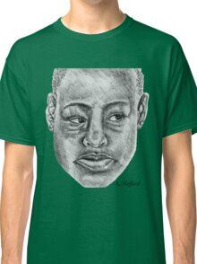 African Woman Classic T-Shirt