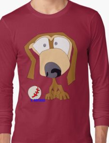 Fetch Long Sleeve T-Shirt