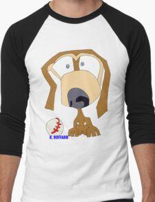 Fetch Men's Baseball ¾ T-Shirt