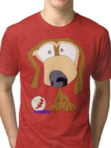 Fetch Tri-blend T-Shirt