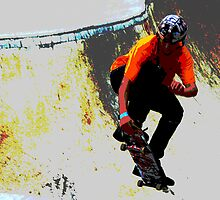 SKATEWORX............. by AfricanImages