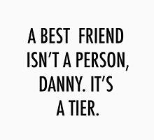 Best Friend Tier Unisex T-Shirt