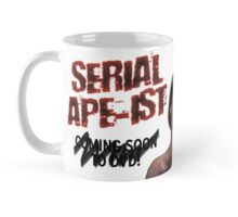 Serial Ape-ist Promotional Coffee Mug Mug