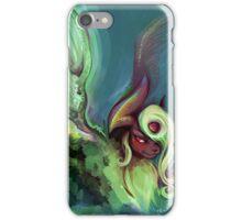 Mega Absol iPhone Case/Skin