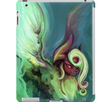 Mega Absol iPad Case/Skin