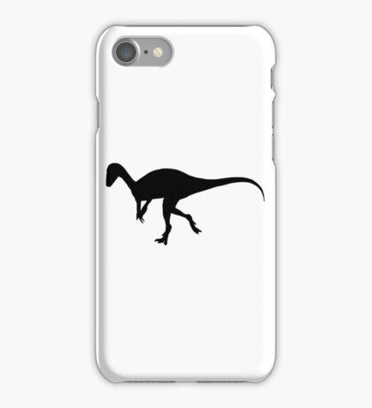 Dinosaur eoraptor iPhone Case/Skin