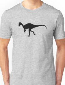 Dinosaur eoraptor Unisex T-Shirt