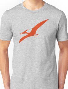Dinosaur Pterosaurier Unisex T-Shirt