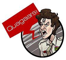 QuagAARS!! by Shaggi