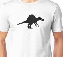 Dinosaur spinosaurus Unisex T-Shirt