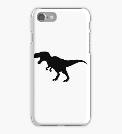 Dinosaur T-Rex iPhone Case/Skin