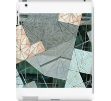 Fractal Facade iPad Case/Skin