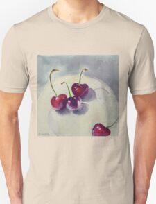 New season cherries Unisex T-Shirt