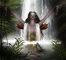 Necksa~Undine by Sidhegraphics