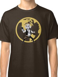 Goat Solo Classic T-Shirt