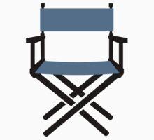 Chair Director One Piece - Short Sleeve