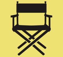 Director's chair Kids Tee