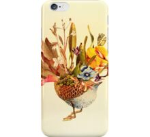 Duck Flower iPhone Case/Skin