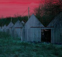 Greenhouse Effect by Clayton  Turner