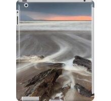 SeaLines iPad Case/Skin