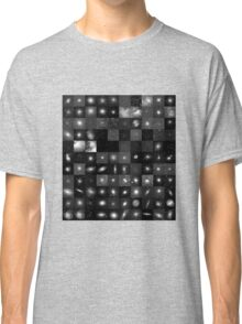 Messier Image Map Classic T-Shirt