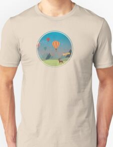 Molly's Poster Unisex T-Shirt