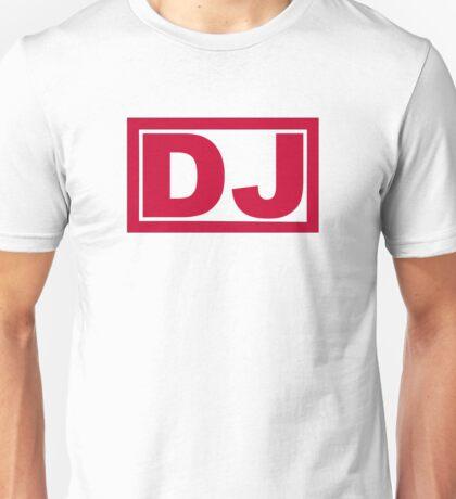 DJ Deejay Unisex T-Shirt