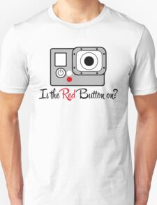 The Red Button T-Shirt