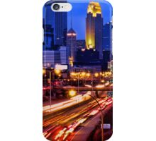 Minneapolis Saturday Night iPhone Case/Skin